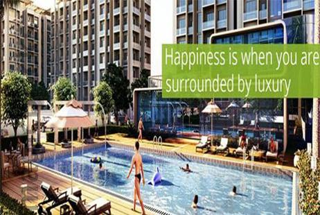 1 BHK Multistorey Apartment for Sale in Tater Florence at Karjat-Image
