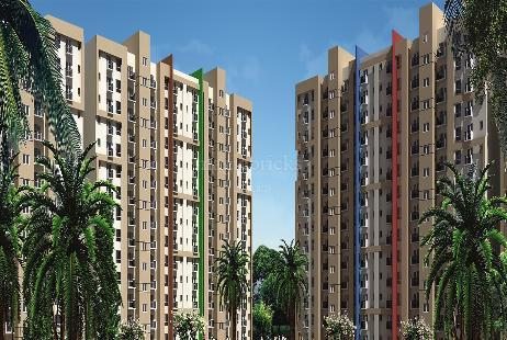 Unitech The Residences - New Project