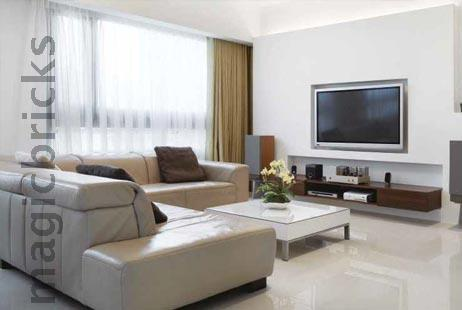 2 BHK Multistorey Apartment in 18th Avenue at Dombivli East-Image