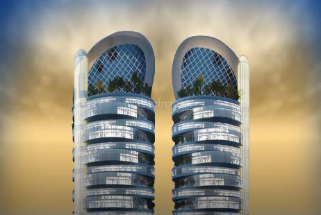 Residential Plot in Airwil Organic Smart City at Yamuna Expressway-Image