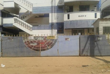 2 BHK Residential House in Blue Bay at Madipakkam-Image
