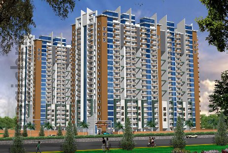 SMR Vinay Fountainhead - New Project