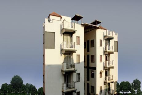 2 BHK Multistorey Apartment in Sai Poorna Heights at Hsr Layout Sector 7, HSR Layout-Image