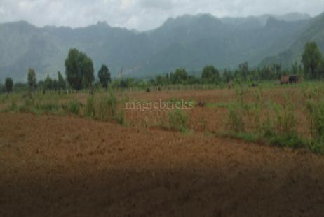 Residential Plot in Sandal County at Araku Valley-Image