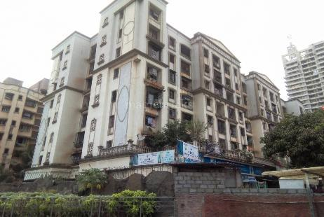 1 BHK Multistorey Apartment in Satellite Garden at Film City Road-Image