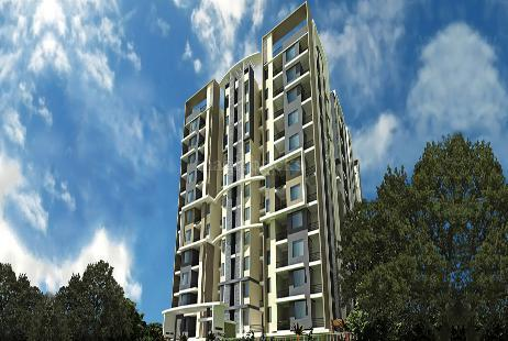 2 BHK Multistorey Apartment for Sale in Sumeru at Sikar Road-Image