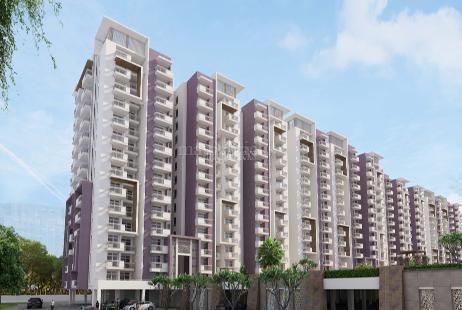 3 BHK Multistorey Apartment for Sale in Max Heights Majestic at Sikar Road-Image