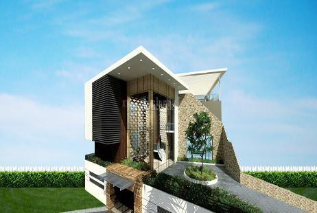 2 BHK Multistorey Apartment in Runwal Garden City at Thane West-Image