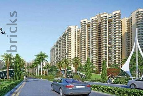 Residential Plot in Gaur Yamuna City at Yamuna Expressway-Image