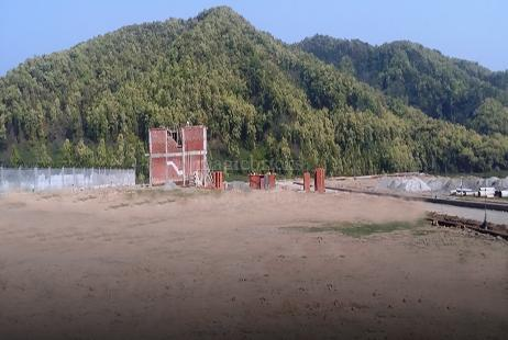 Residential Plot in Heavenly Foothills at Sahastradhara Rd-Image