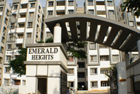 Emerald Heights - New Project
