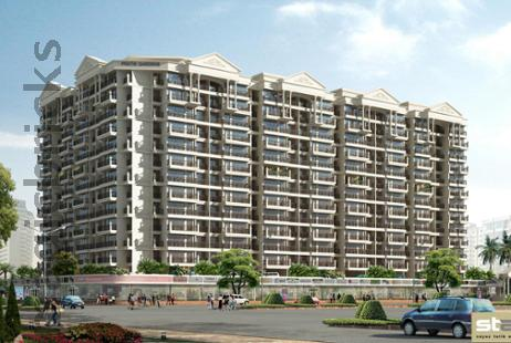 Pratik Gardens - New Project