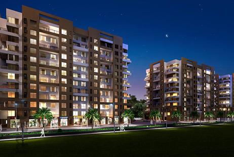 Ivy Estate - New Project