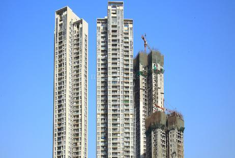 Imperial Heights - New Project