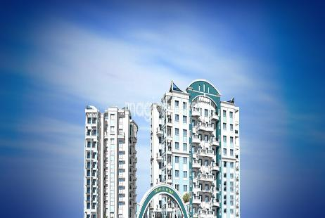 2 BHK Multistorey Apartment for Sale in Elysian Apartment at Baner-Image