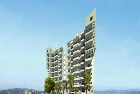 2 BHK Multistorey Apartment in Manar Elegance at Hsr Layout Sector 2, HSR Layout-Image