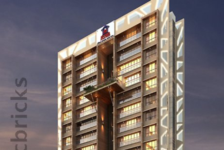 2 BHK Multistorey Apartment for Sale in Sanghvi Solitaire at Borivali East-Image