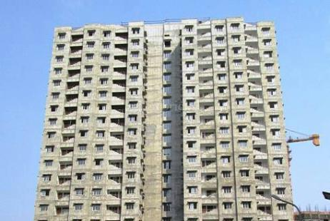 3 BHK Multistorey Apartment for Sale in Godrej Prakriti at Sodepur-Image
