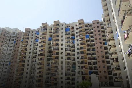 2 BHK Multistorey Apartment in Panchsheel Pebbles at Vaishali Sector 3-Image