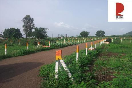 Agricultural Land in Rudram Green Heaven at Mangaon-Image