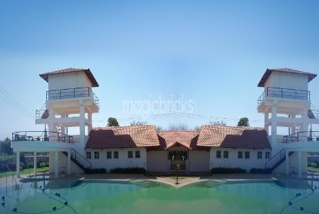 Residential Plot in Chaithanya Greenford at Whitefield-Image