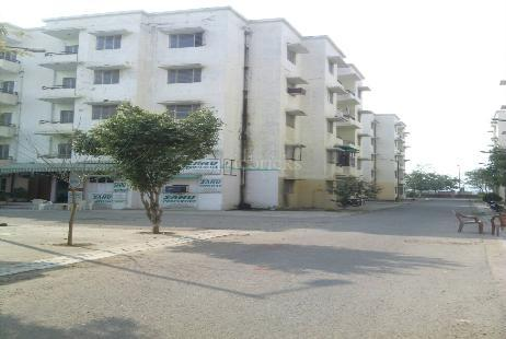 1 BHK Residential House in DDA LIG Pocket C at Lok Nayak Puram, Bakkarwala-Image