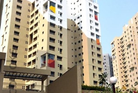 3 BHK Multistorey Apartment in Hiland Park  at E M Bypass-Image