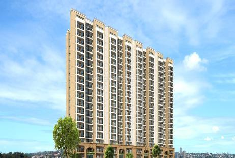 1 BHK Multistorey Apartment in Omaxe Residency at Vishal Khand 2-Image