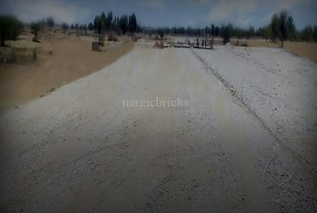 Residential Plot in Singhal SNG City at Ajmer Road-Image