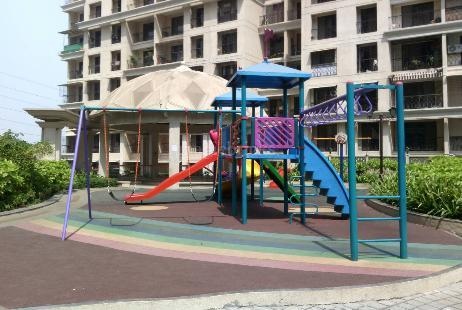 1 BHK Multistorey Apartment in Hyde Park at Kharghar-Image