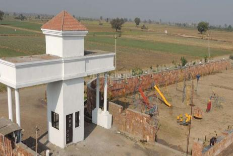 Residential Plot in Krupal The Freedom City at Bagodara-Image