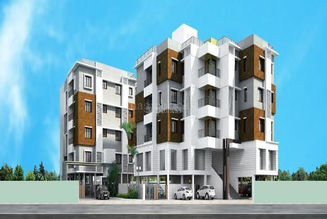 Residential Plot in Pearl Sardar at Perungalathur, Chennai Bypass Road-Image