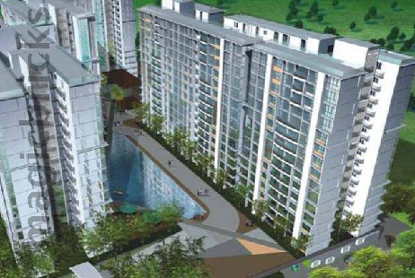 2 BHK Residential House in Runwal Orchard Residency at Ghatkopar West-Image