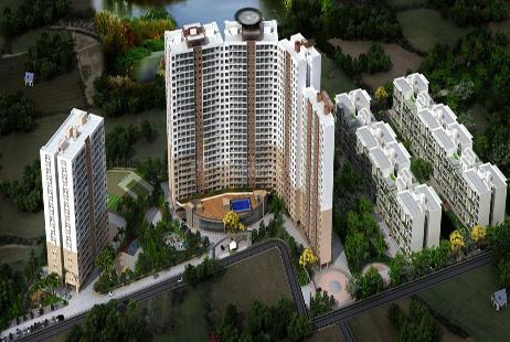 3 BHK Villa in Shriram Chirping Woods at Sarjapur Road-Image