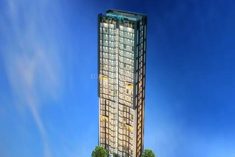 2 BHK Multistorey Apartment for Sale in Hilton Heights at Chembur-Image