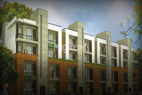 1 BHK Residential House in Noor Homes at Sector-115-Image