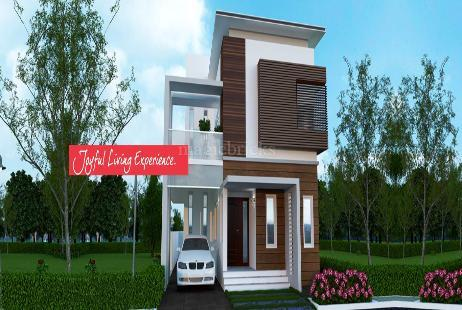 2 BHK Villa in Vivant Eleganz at Saravanampatty-Image