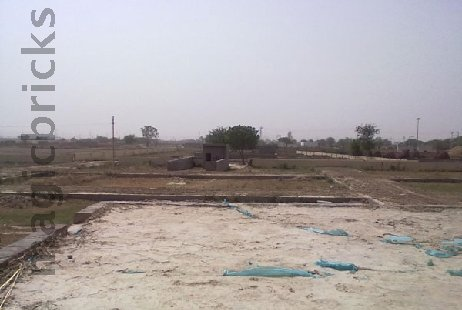 Residential Plot in Gulawali Enclave at Sector 162-Image