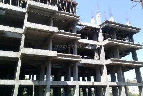1 BHK Multistorey Apartment in Shrirang Bibwewadi at Bibwewadi-Image