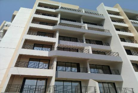 1 BHK Multistorey Apartment in Sunshine Elegance at Thakurli-Image