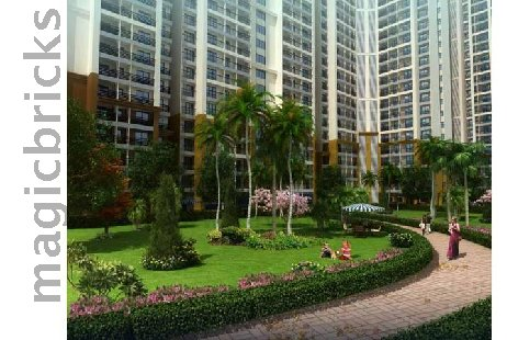 Indiabulls Green - New Project