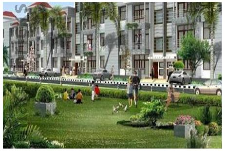 2 BHK Villa in Sushant Golf City at Sultanpur Road-Image