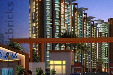 2 BHK Multistorey Apartment for Sale in GM Infinite Daffodils at Tumkur Road-Image
