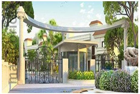 2 BHK Villa for Sale in Riviera Town  at Ajwa Road-Image