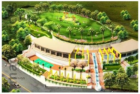 1 BHK Multistorey Apartment in Yellow Tree at Asangaon-Image