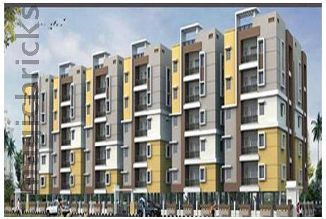 2 BHK Multistorey Apartment in Sardar Nest at Gajwaka Jn.-Image