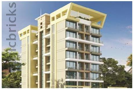 1 BHK Multistorey Apartment in Daffodils at Ulwe-Image
