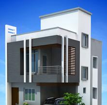 Darshan Gayathri Villas