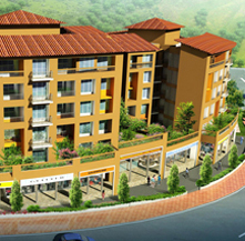 Lavasa Dasve Brook View Apartments