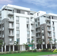 Asopalav Club Apartments